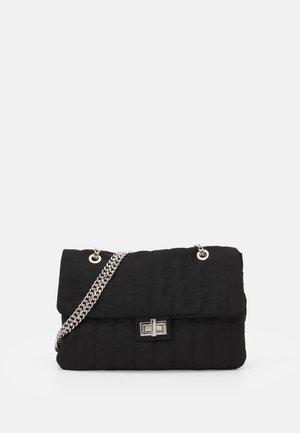 CROSSBODY BAG CHUCK L - Across body bag - black