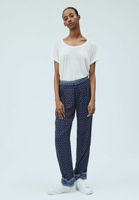 Pepe Jeans - ROMINA - Trousers - multi - 1