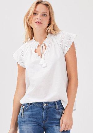 Camicetta - blanc