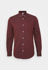 Only & Sons - ONSALVARO OXFORD - Shirt - henna - 4