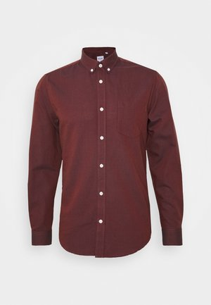 ONSALVARO OXFORD - Shirt - henna