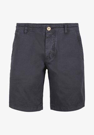 Shorts - greyish blue