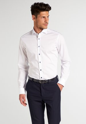 SLIM FIT - Formal shirt - weiß