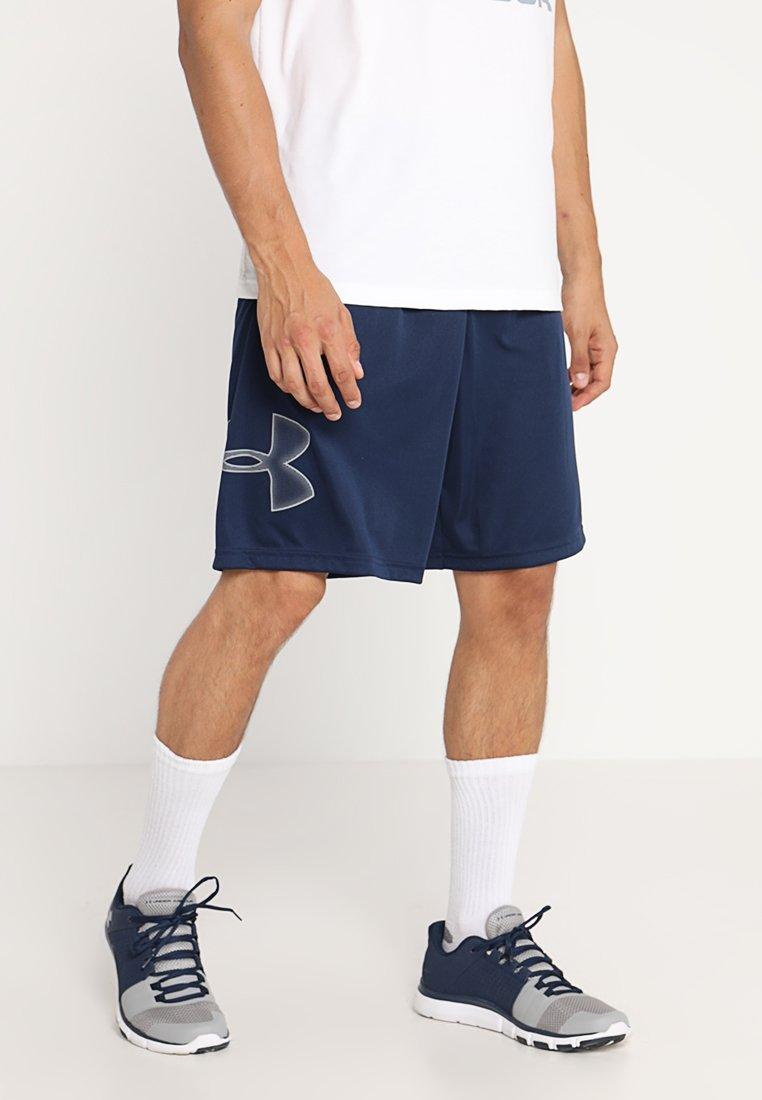 Men TECH GRAPHIC SHORT - Sports shorts