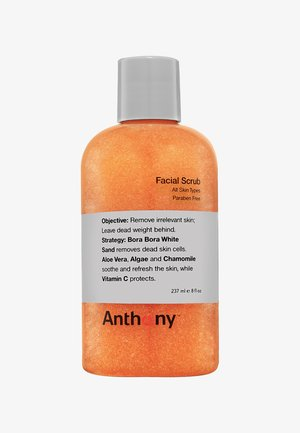 FACIAL SCRUB 237ML - Face scrub - neutral