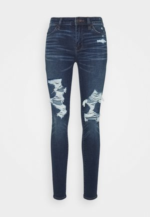 Jeans Skinny Fit - starry night