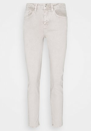 Slim fit jeans - cashew
