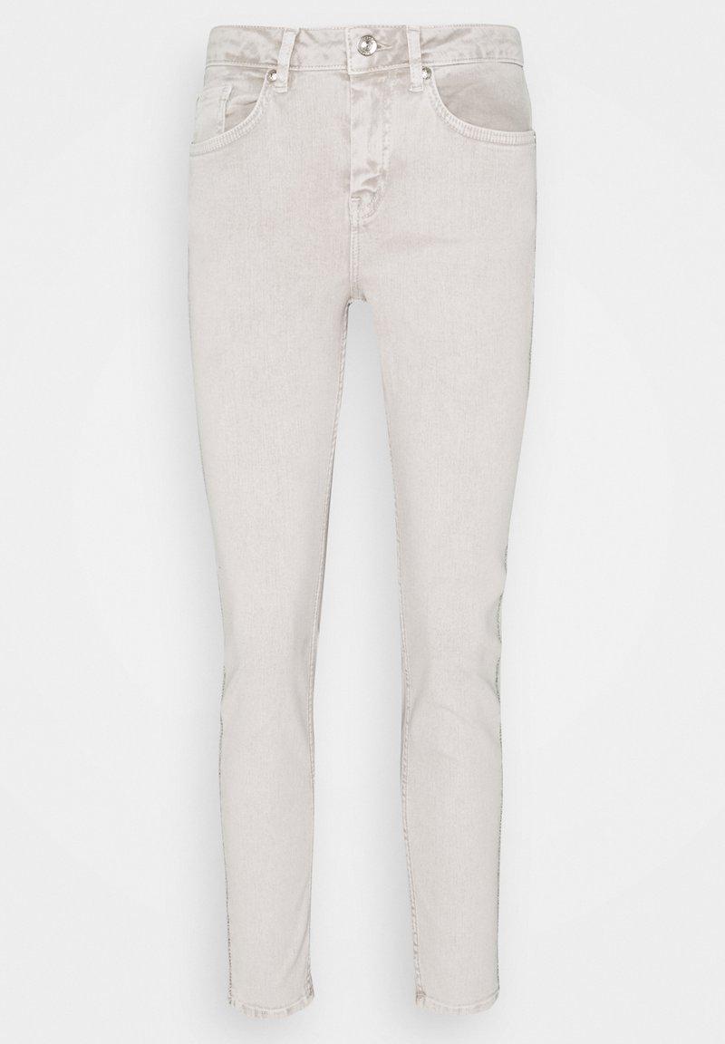 Monari - Slim fit jeans - cashew
