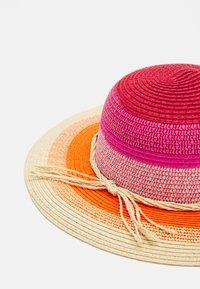 maximo - KIDS GIRL - Hat - multicolor - 3