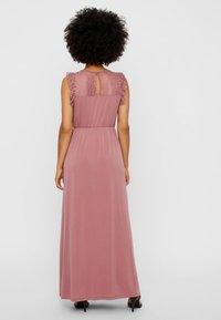Vero Moda - Maxi dress - Mesa Rose - 2