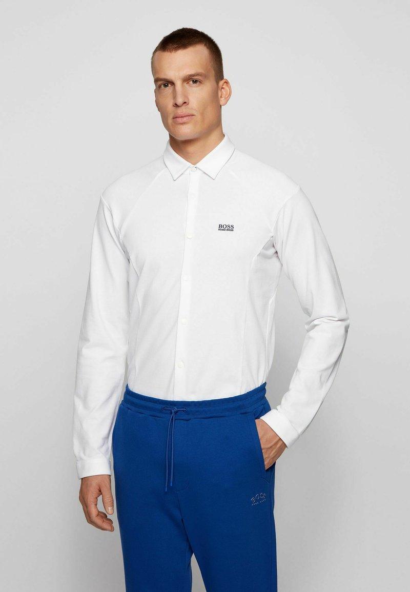 BOSS - BANZI - Shirt - white