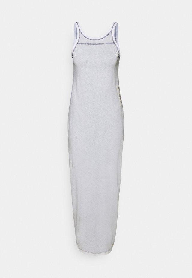 MAXI TANK TOP DRESS - Vestido ligero - warm sartho