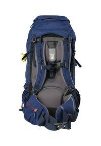 Deuter - COMPETITION 55 + 10 SL - Hiking rucksack - mittelgrau - 1