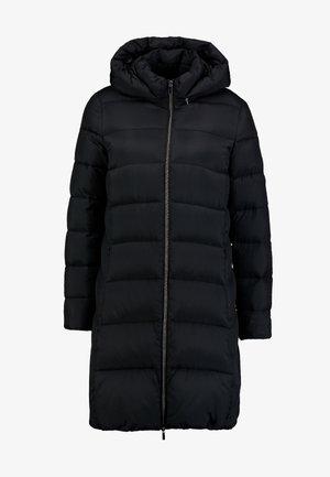 HINJA - Winter coat - black