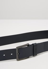 HUGO - GIONIO - Ceinture - dark blue - 3