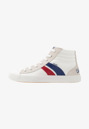 PALLAPHOENIX - High-top trainers - star white