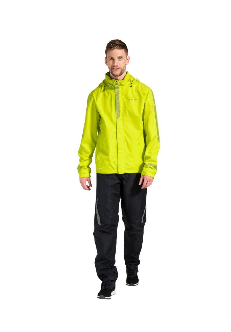 Vaude - Regenjacke / wasserabweisende Jacke - green