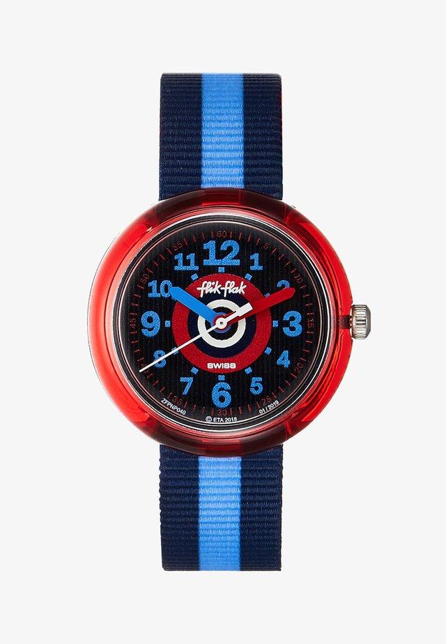 TWOBLUE - Hodinky - blau