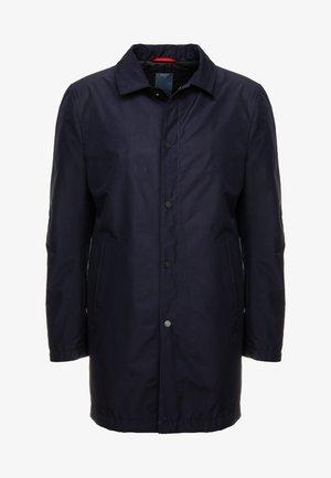 CICLAN - Classic coat - dark blue