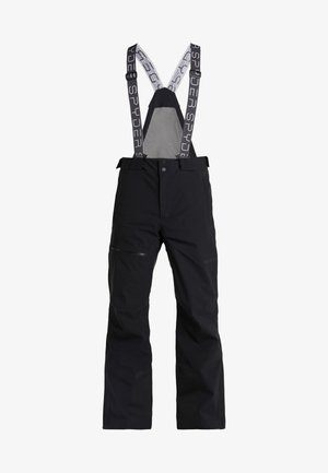 DARE - Pantalon de ski - black