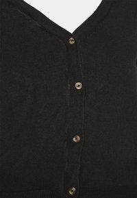 Marks & Spencer London - CARDI - Cardigan - black - 3