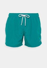 Swimming shorts - teal