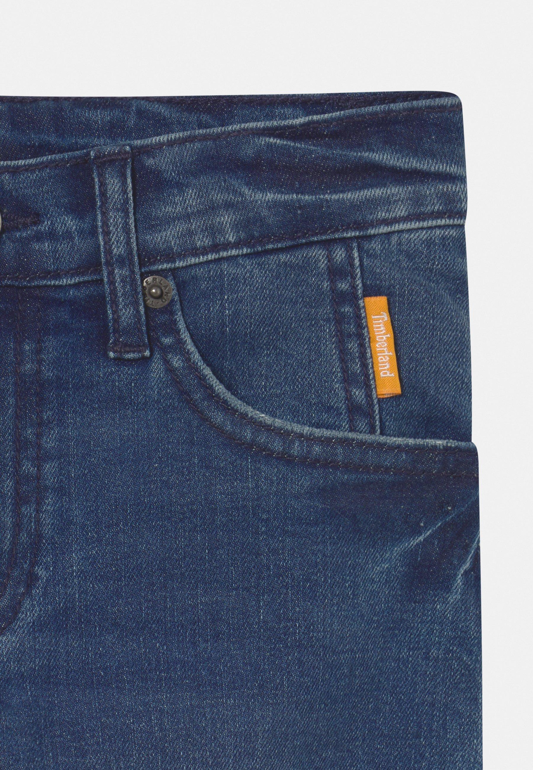 Bambini Jeans a sigaretta