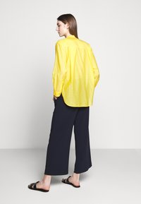 Vanessa Bruno - LIDIANE - Button-down blouse - citrus - 2