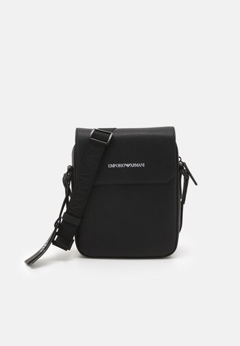 MESSENGER BAG UNISEX