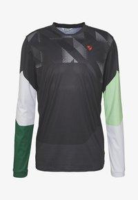 Ziener - NANNING - Koszulka sportowa - black - 4