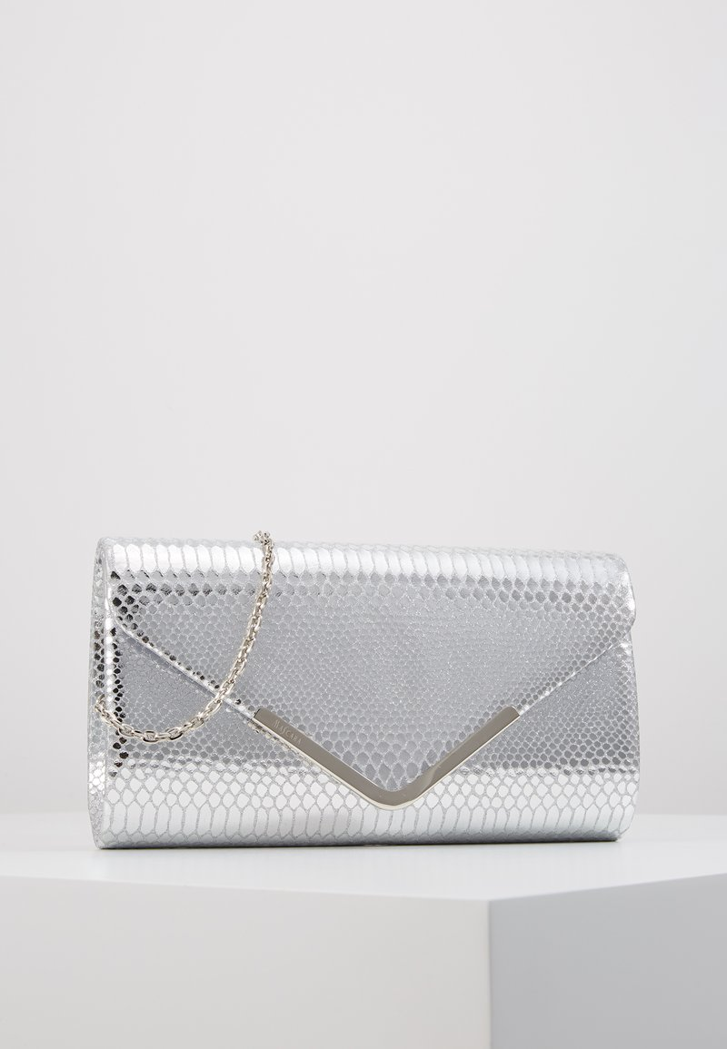 Mascara - Psaníčko - silver