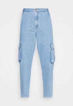 Pantaloni cargo - stay cool