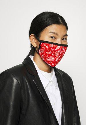COMMUNITY MASK - Community mask - red