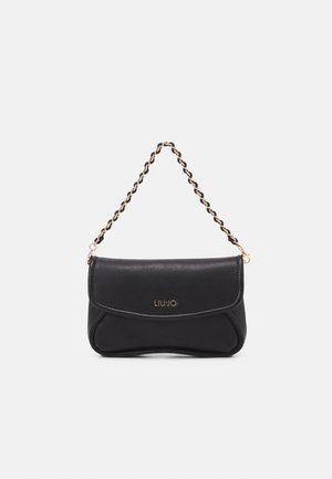 ENVELOPE BELT BAG - Bum bag - nero