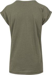 Urban Classics - T-shirt basique - olive - 2