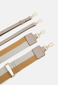 Seidenfelt - TROSA - Across body bag - light taupe - 3