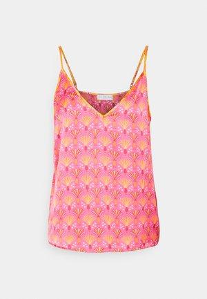 COCKTAIL CAMI - Top - pink