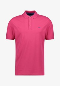 BRAX - STYLE PETE - Polo shirt - pink (71) - 5
