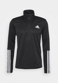 adidas Performance - AEROREADY PRIMEGREEN TRAINING - Sports shirt - black/white - 3