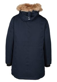 Zizzi - Winter coat - dark blue - 8