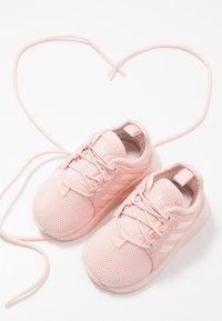 adidas Originals - X_PLR  - Dětské boty - light pink - 6