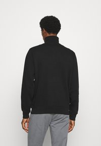 Lacoste - Long sleeved top - noir - 2