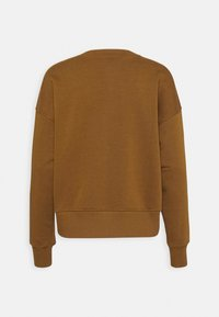 Scotch & Soda - CREWNECK - Sweatshirt - tabacco - 1