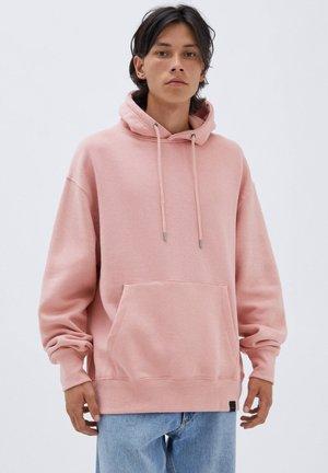 BASIC  - Hoodie - light pink