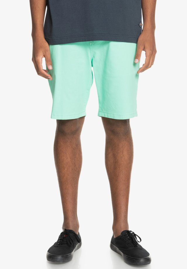 KRANDY  - Shorts - cabbage