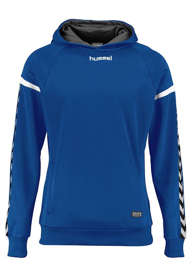 Hummel - Hoodie - true blue