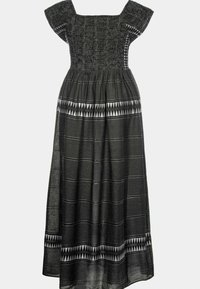 Ulla Popken - POPKEN - Maxi dress - schwarz-weiß - 2