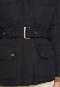 Barbour International - TOURER INTERNATIONAL - Light jacket - navy - 6