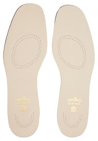Pedag - Insole - brown - 0