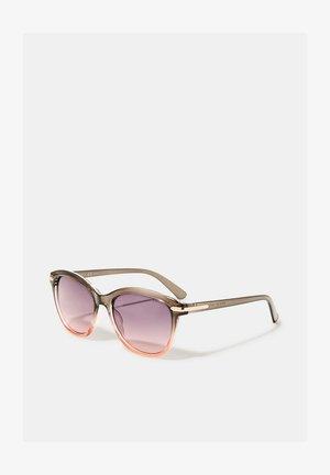 SONNENBRILLE MIT FARBVERLAUF - Sonnenbrille - gray